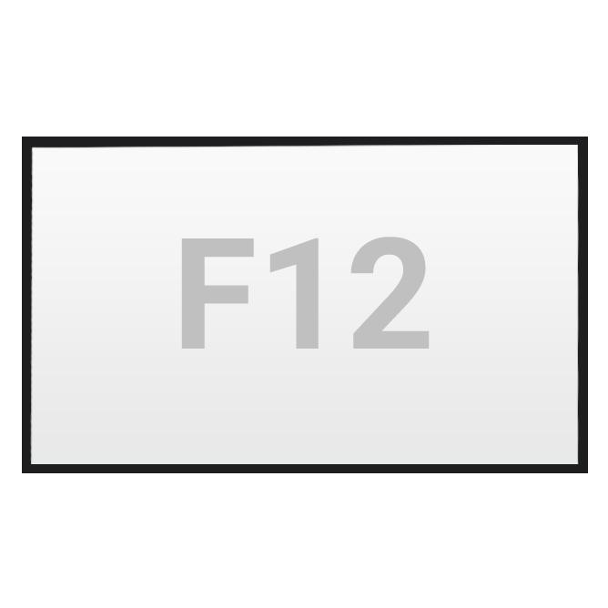 Plakat F12 drucken